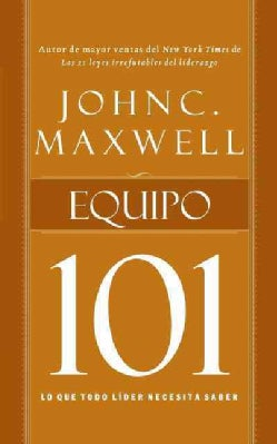 Equipo 101 / Teamwork 101 (Paperback)