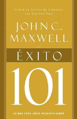 Exito 101 / Success 101 (Paperback)