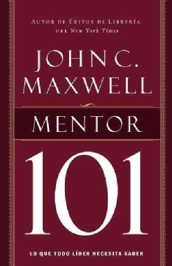 Mentor 101 (Paperback)