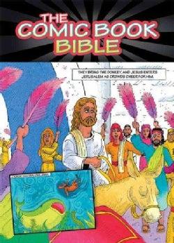 The Comic Book Bible (Paperback)