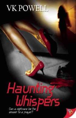 Haunting Whispers (Paperback)