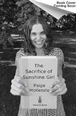 The Sacrifice of Sunshine Girl (Hardcover)