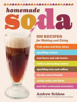 Homemade Soda (Paperback)