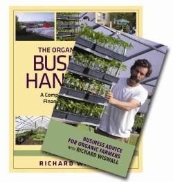 The Organic Farmer's Business Handbook / Business Advice for Organic Farmers