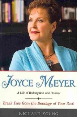 Joyce Meyer: A Life of Redemption and Destiny (Paperback)