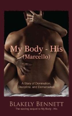 My Body - His Marcello (Paperback)