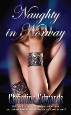Naughty in Norway (Paperback)