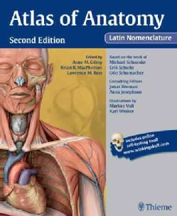 Atlas of Anatomy: Latin Nomenclature
