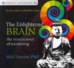 The Enlightened Brain: The Neuroscience of Awakening (CD-Audio)