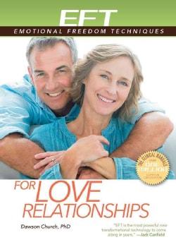 Eft for Love Relationships (Paperback)