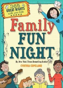 Family Fun Night (Paperback)