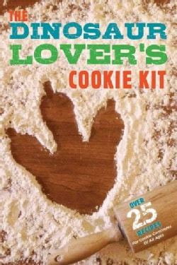 The Dinosaur Lover's Cookie Kit