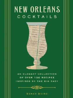 New York Cocktails (Hardcover)