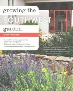 Growing the Southwest Garden (Paperback)