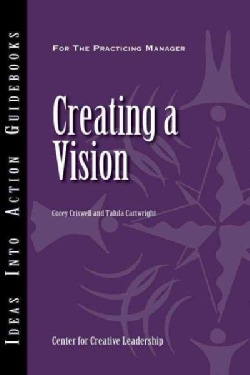 Creating a Vision (Paperback)