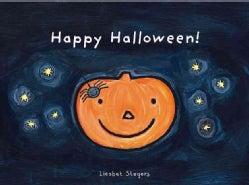 Happy Halloween! (Hardcover)