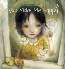 You Make Me Happy (Hardcover)