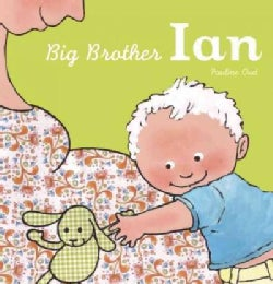 Big Brother Ian (Hardcover)