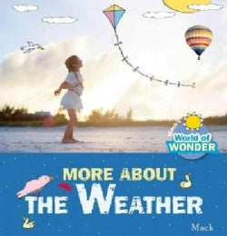 All About the Weather (Hardcover)