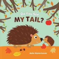 Do You See My Tail? (Hardcover)