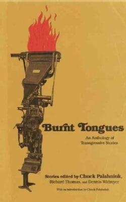 Burnt Tongues (Paperback)