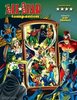 All-star Companion 4 (Paperback)