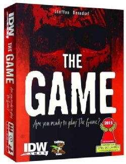 The Game Card Game (Cards)
