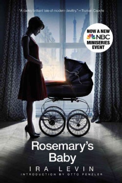 Rosemary's Baby (Paperback)