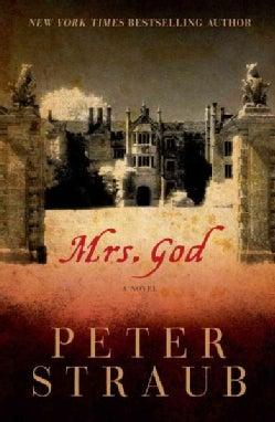 Mrs. God (Paperback)
