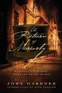The Return of Moriarty (Paperback)
