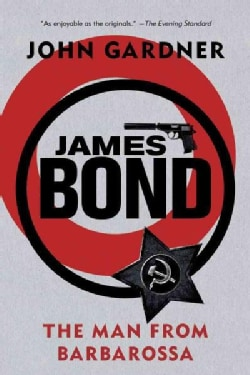 James Bond: The Man from Barbarossa (Paperback)
