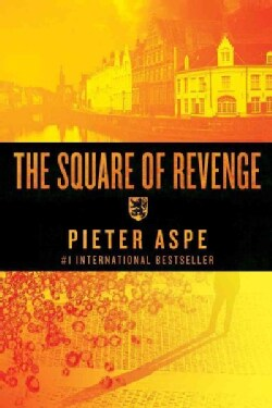 The Square of Revenge (Paperback)