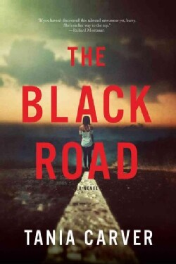 The Black Road (Hardcover)
