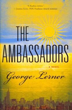 The Ambassadors (Hardcover)