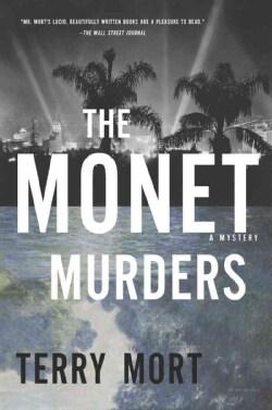 The Monet Murders (Hardcover)