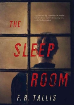 The Sleep Room (Paperback)