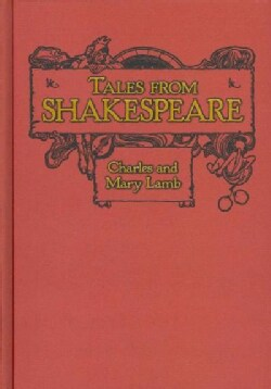 Tales from Shakespeare (Hardcover)
