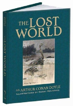 The Lost World (Hardcover)