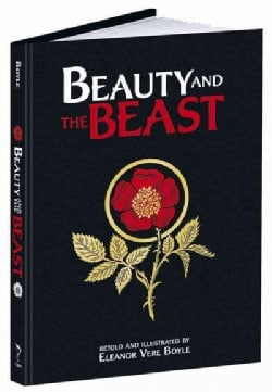 Beauty and the Beast (Hardcover)