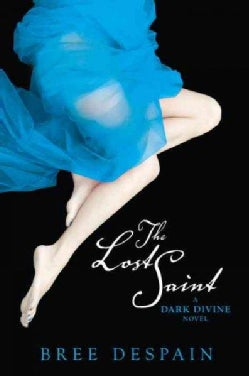 The Lost Saint (Hardcover)