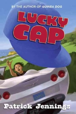 Lucky Cap (Paperback)