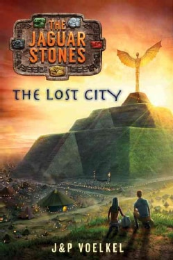 The Lost City (Hardcover)