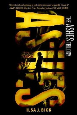 Ashes (Paperback)