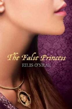 The False Princess (Paperback)