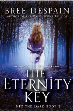 The Eternity Key (Hardcover)