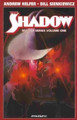 Shadow Master 1 (Paperback)