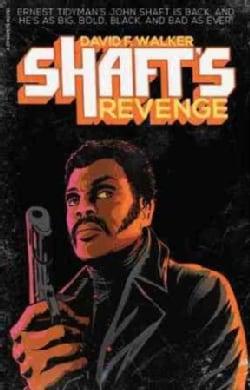 Shaft's Revenge (Paperback)