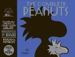 The Complete Peanuts 1973 to 1974 (Hardcover)
