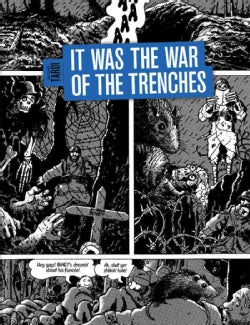 It Was the War of the Trenches (Hardcover)