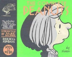 The Complete Peanuts 1977 to 1978 (Hardcover)